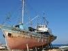 Hafen von Lakki in der Chrysochou-Bucht