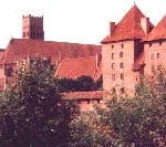 Marienburg / Malbork